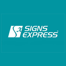5x5 Signs Express