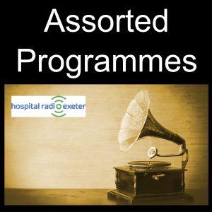Assorted Programmes