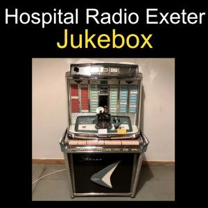 Hospital Radio Jukebox