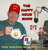 Happy Hour with Jim Stephens