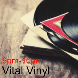 Vital Vinyl