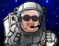 RocketMan Roberts
